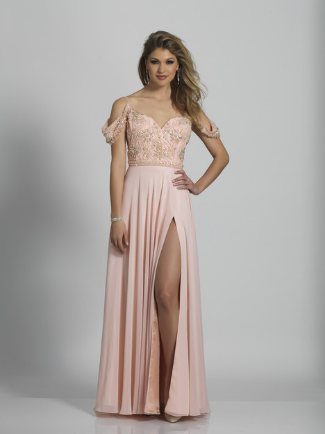 6191 gown from the 2018 Dave & Johnny Special Occasions collection, as seen on dressfinder.ca