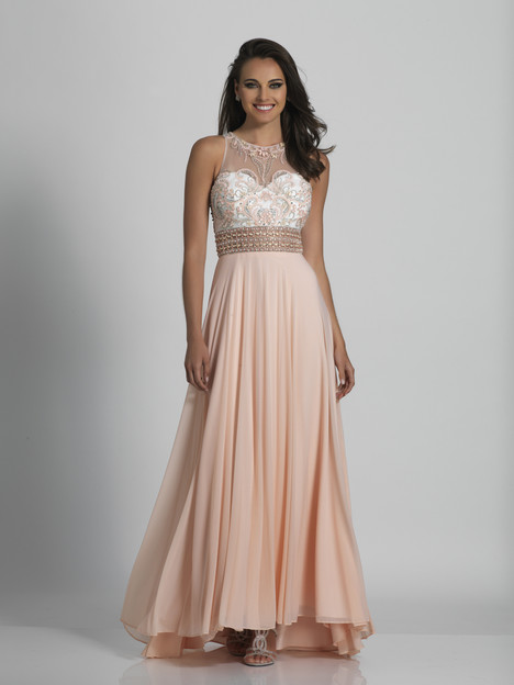 6213 gown from the 2018 Dave & Johnny Special Occasions collection, as seen on dressfinder.ca