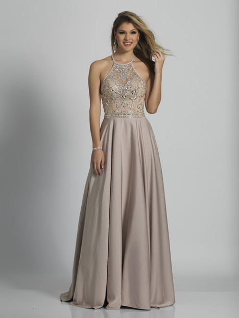 6274 gown from the 2018 Dave & Johnny Special Occasions collection, as seen on dressfinder.ca