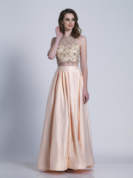 6290 gown from the 2018 Dave & Johnny Special Occasions collection, as seen on dressfinder.ca