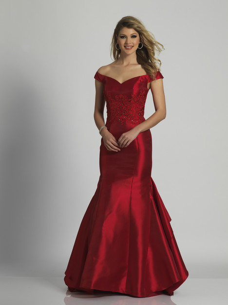 6310 Prom                                             dress by Dave & Johnny : Special Occasions