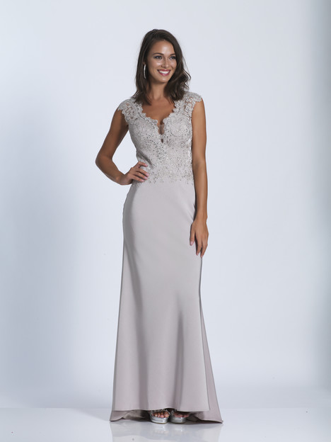6319 gown from the 2018 Dave & Johnny Special Occasions collection, as seen on dressfinder.ca