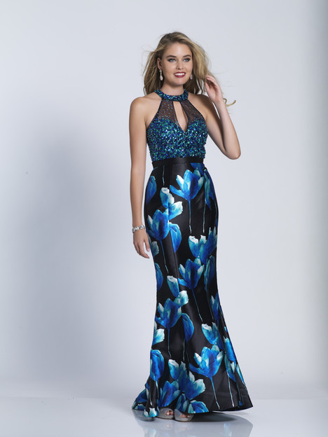 6367 gown from the 2018 Dave & Johnny Special Occasions collection, as seen on dressfinder.ca