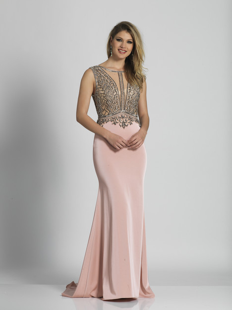 6422 gown from the 2018 Dave & Johnny Special Occasions collection, as seen on dressfinder.ca