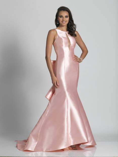 6447 gown from the 2018 Dave & Johnny Special Occasions collection, as seen on dressfinder.ca