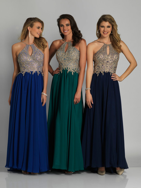 A5011 (2) gown from the 2018 Dave & Johnny Special Occasions collection, as seen on dressfinder.ca