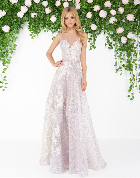 20067D (Vintage Lilac) gown from the 2018 Mac Duggal : Couture collection, as seen on dressfinder.ca