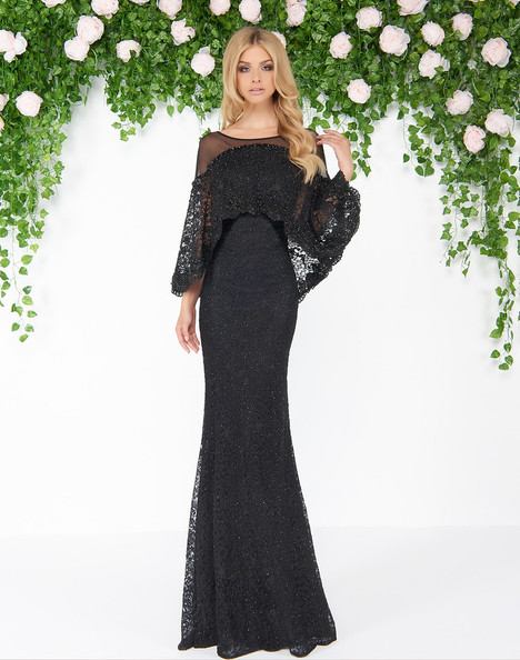 20072D (Black) gown from the 2018 Mac Duggal : Couture collection, as seen on dressfinder.ca