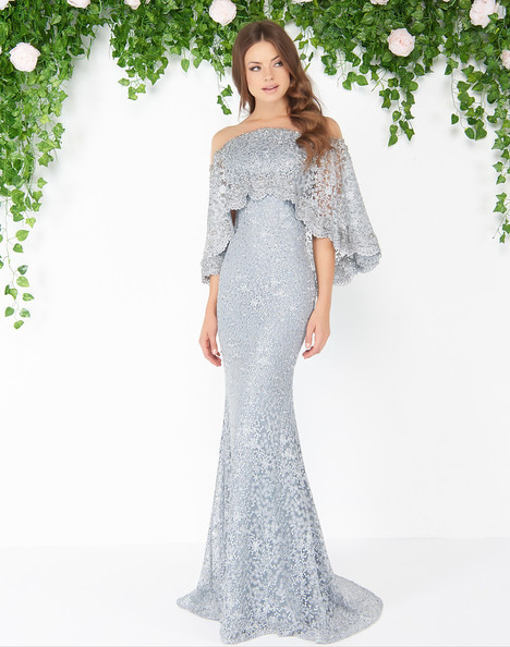 20072D (Pearl Gray) Prom                                             dress by Mac Duggal : Couture