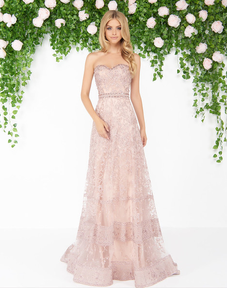50420D (Rose) Prom                                             dress by Mac Duggal : Couture
