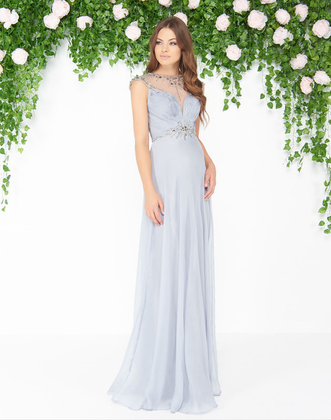 78875D (Smoke) gown from the 2018 Mac Duggal : Couture collection, as seen on dressfinder.ca
