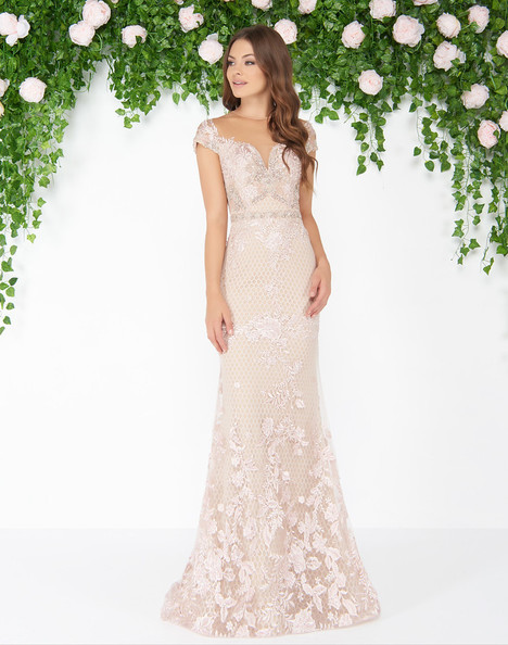 79182D (Blush) gown from the 2018 Mac Duggal : Couture collection, as seen on dressfinder.ca