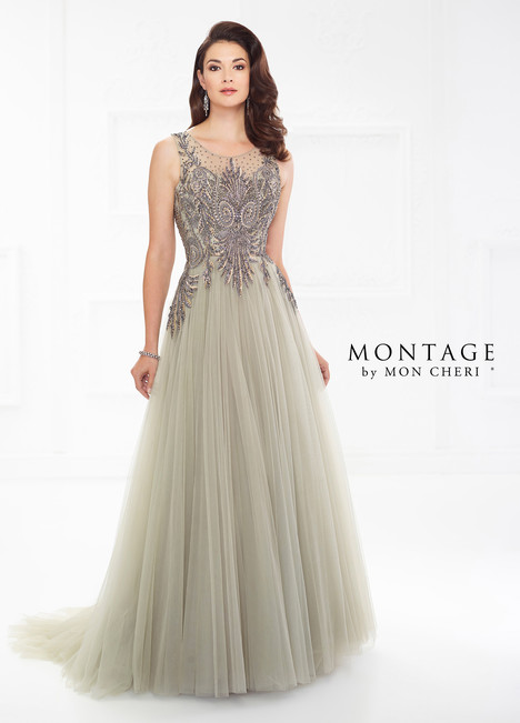 118962 Mother of the Bride                              dress by Montage by Mon Cheri