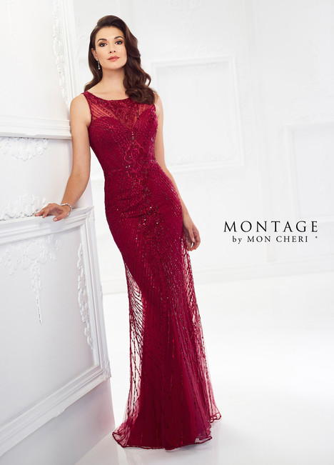 118963 Mother of the Bride                              dress by Montage by Mon Cheri