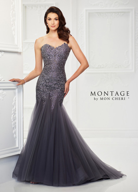 118964 Mother of the Bride                              dress by Montage by Mon Cheri