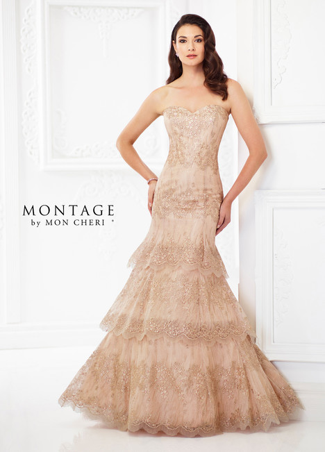 118965 Mother of the Bride                              dress by Montage by Mon Cheri