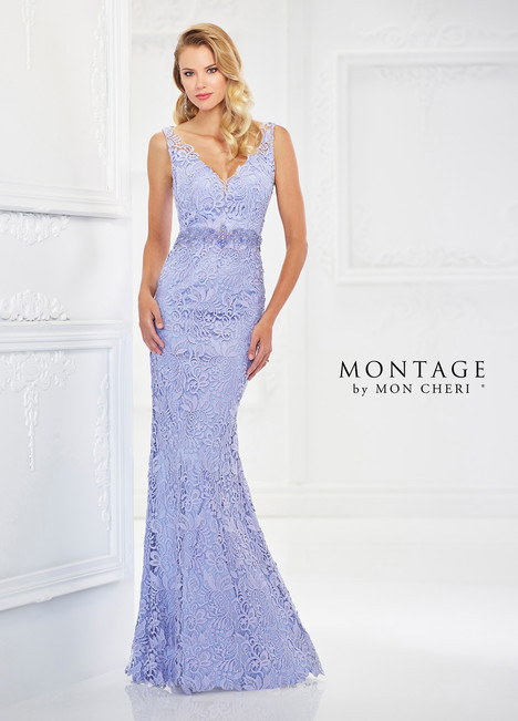 118968 (Lilac) Mother of the Bride                              dress by Montage by Mon Cheri