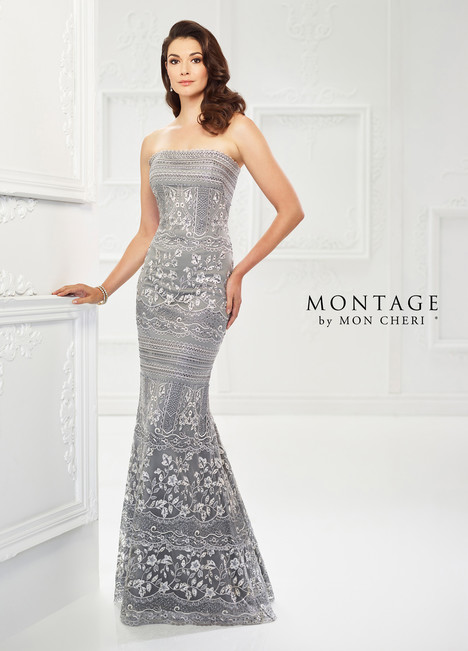 118970 Mother of the Bride                              dress by Montage by Mon Cheri