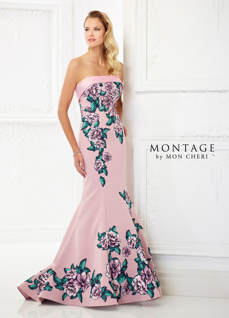 118973 Mother of the Bride                              dress by Montage by Mon Cheri