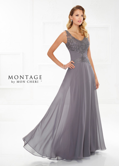 118976 Mother of the Bride                              dress by Montage by Mon Cheri
