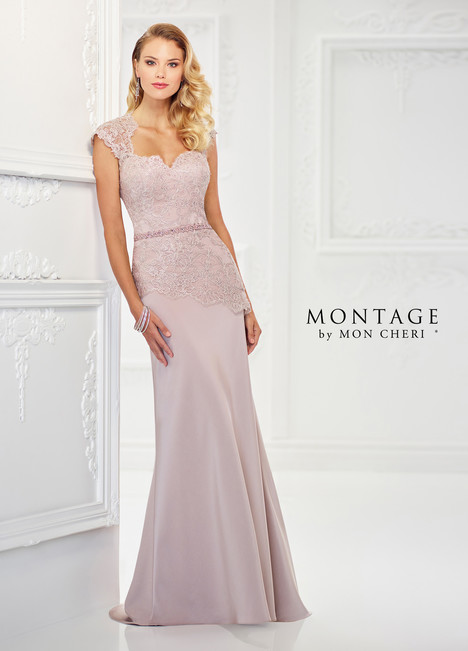 118979 (Oyster) gown from the 2018 Montage by Mon Cheri collection, as seen on dressfinder.ca