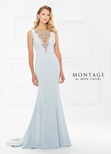 118980 Mother of the Bride                              dress by Montage by Mon Cheri