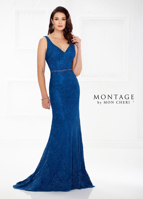 118983 Mother of the Bride                              dress by Montage by Mon Cheri