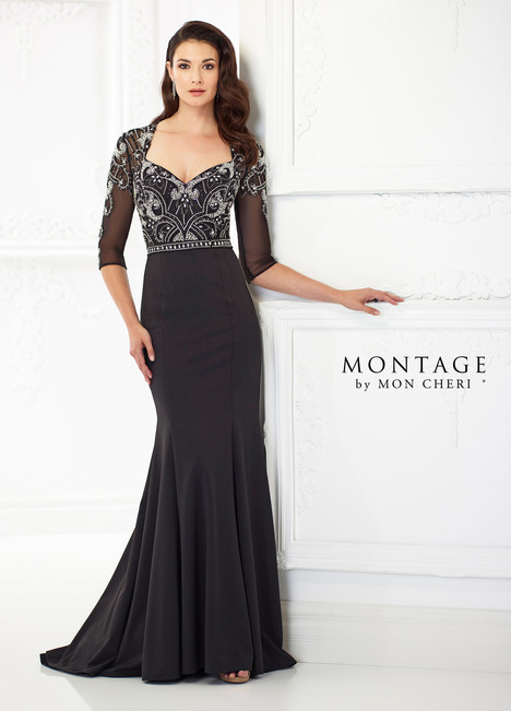 118984 Mother of the Bride                              dress by Montage by Mon Cheri