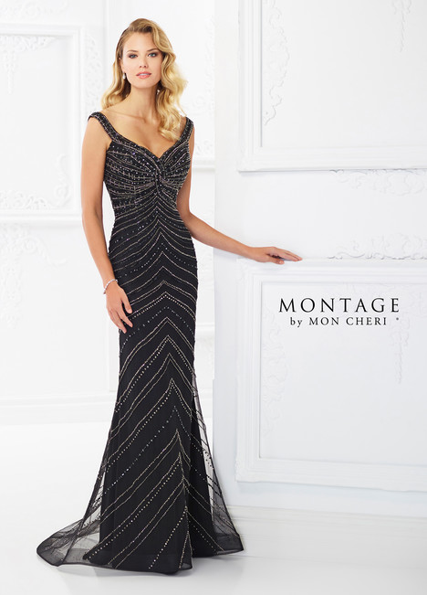 118985 Mother of the Bride                              dress by Montage by Mon Cheri
