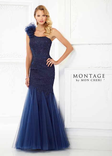 118986 Mother of the Bride                              dress by Montage by Mon Cheri