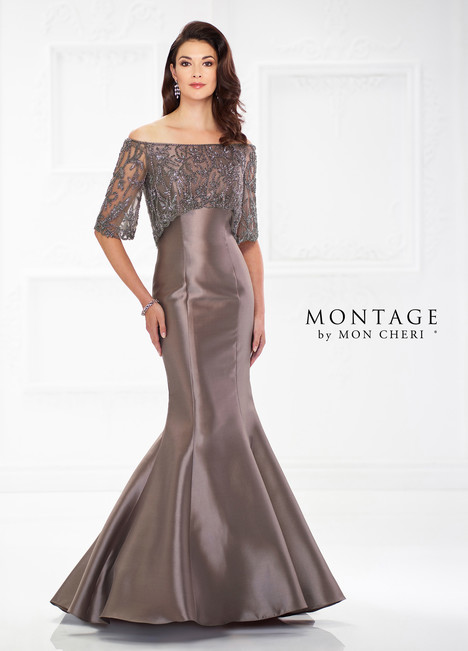 118987 Mother of the Bride                              dress by Montage by Mon Cheri