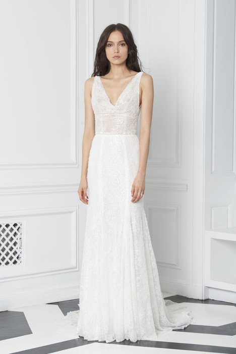 BL18214 Wedding                                          dress by Monique Lhuillier: Bliss