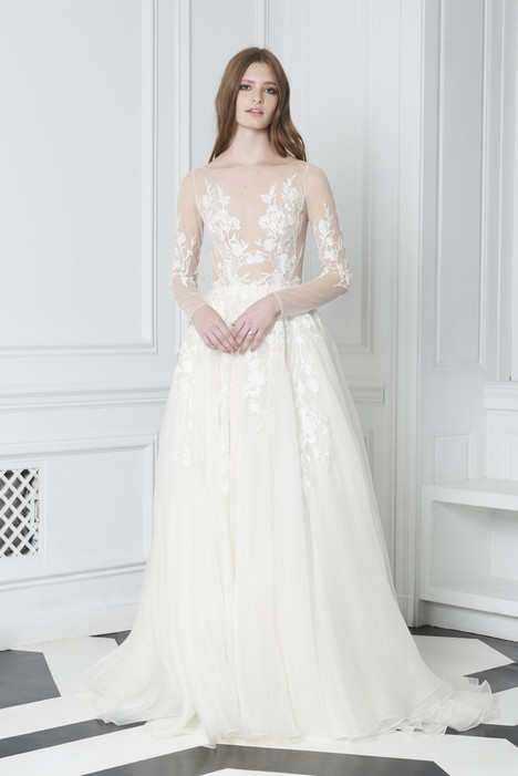 BL18215 Wedding                                          dress by Monique Lhuillier: Bliss