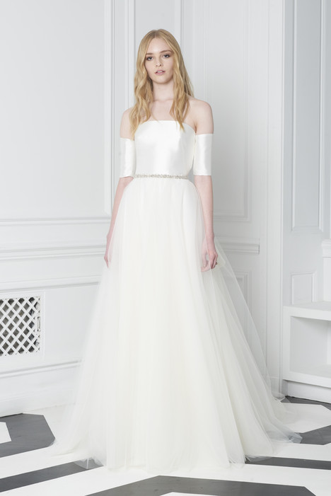 BL18225 Wedding                                          dress by Monique Lhuillier: Bliss