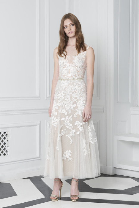 BL18221 Wedding                                          dress by Monique Lhuillier: Bliss