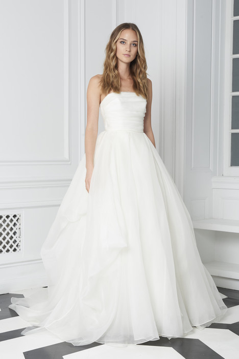 BL18223 Wedding                                          dress by Monique Lhuillier: Bliss