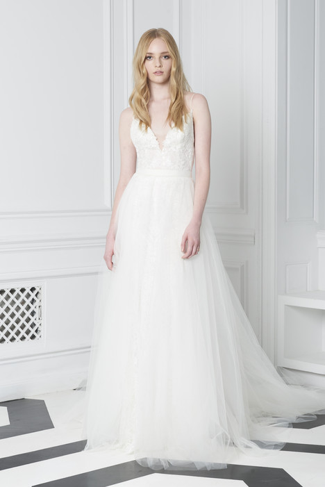 BL18218 Wedding                                          dress by Monique Lhuillier : Bliss