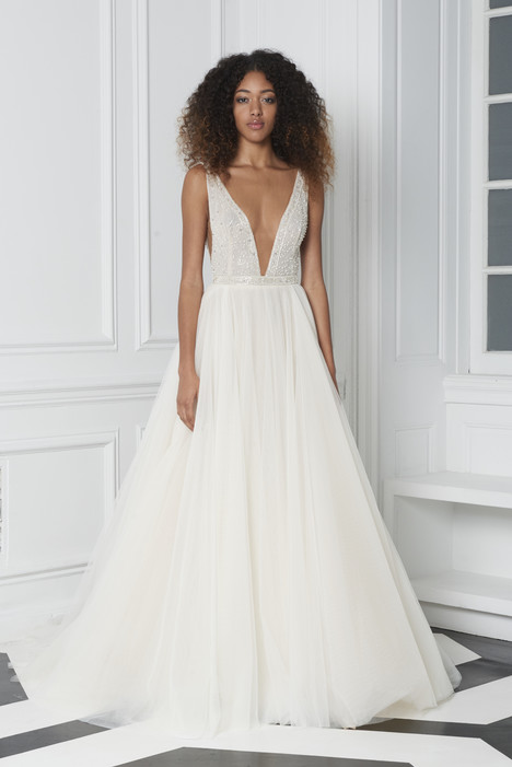 BL18213 Wedding dress by Monique Lhuillier: Bliss