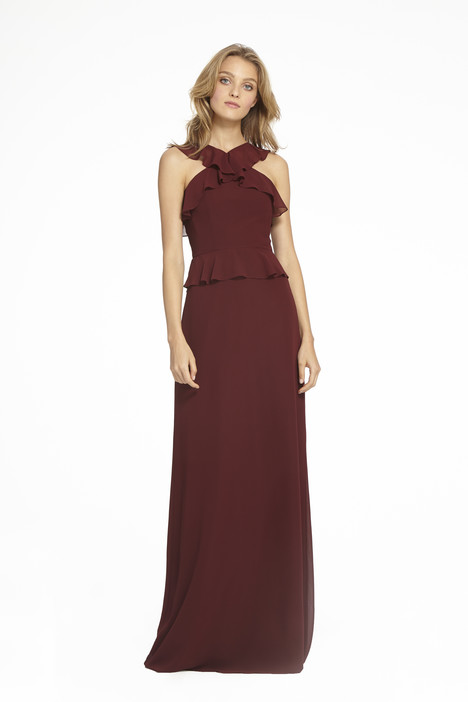 Adele (450528) Bridesmaids                                      dress by Monique Lhuillier: Bridesmaids