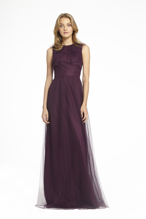 Gillian (450529) Bridesmaids                                      dress by Monique Lhuillier : Bridesmaids