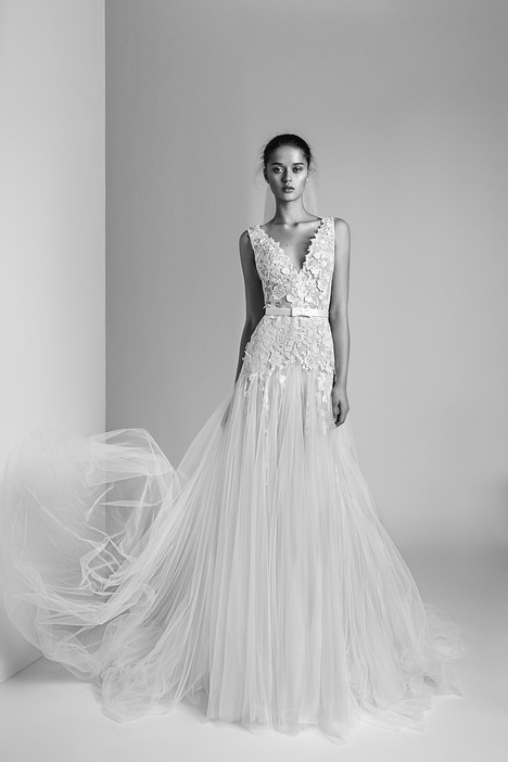 Gabrielle Wedding                                          dress by Alon Livne : White