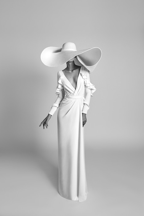 Isabella Wedding dress by Alon Livne : White