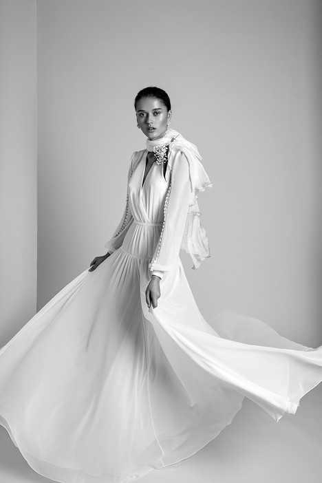 Nina Wedding                                          dress by Alon Livne : White