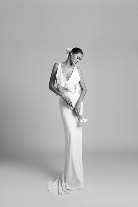 Orchid Wedding                                          dress by Alon Livne : White