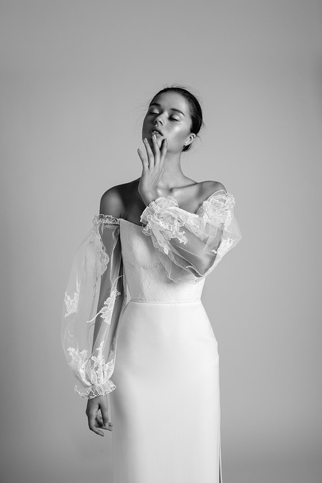 Rita Wedding dress by Alon Livne : White