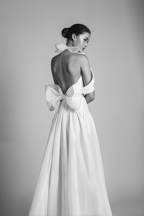 Tilda Wedding dress by Alon Livne : White