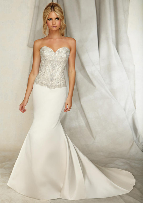 1255 Wedding dress by Morilee AF Couture