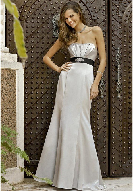 4050 Bridesmaids dress by Alexia Bridesmaids