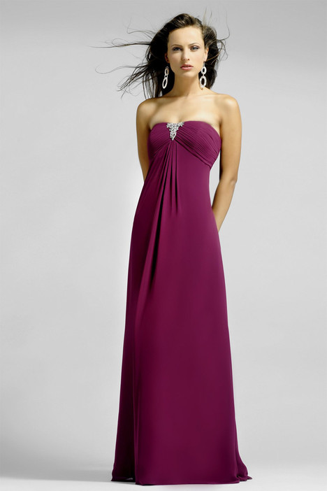 866 Bridesmaids dress by Alexia Bridesmaids