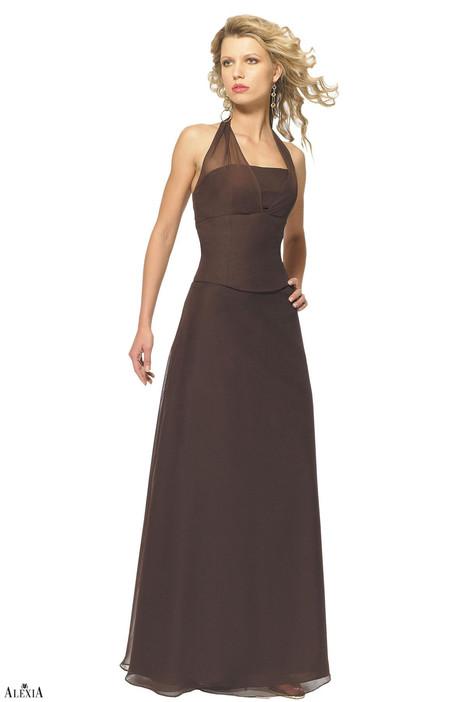 2602 Bridesmaids dress by Alexia Bridesmaids